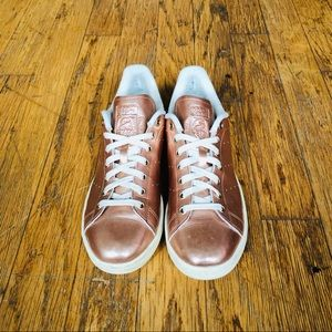 """ADIDAS STAN SMITH """"COPPER KETTLE"""" s82597"""